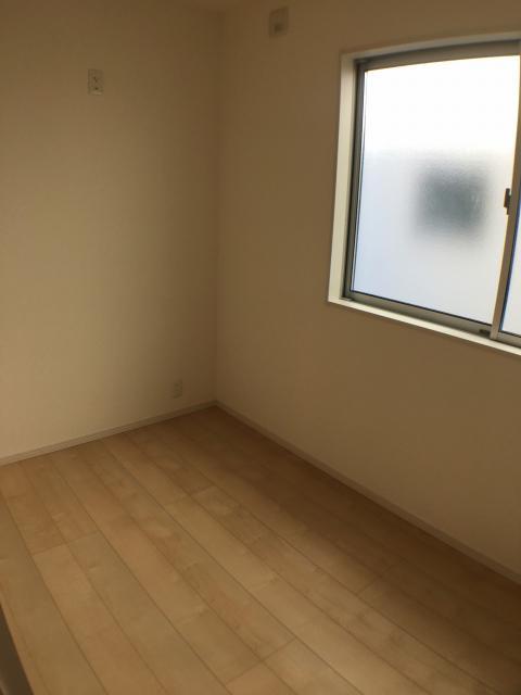 1階納戸部分